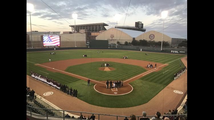 SEC Announces 2022 Baseball Schedule