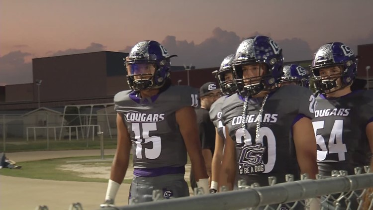 UIL to Allow Streaming of High School Football Games all Season