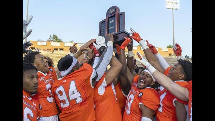Kats clinch share of SLC title