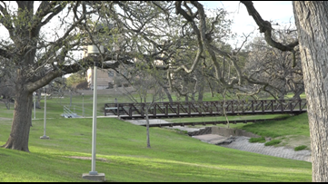 'Better utilization of the space' | Texas A&M redeveloping land for $25 million park