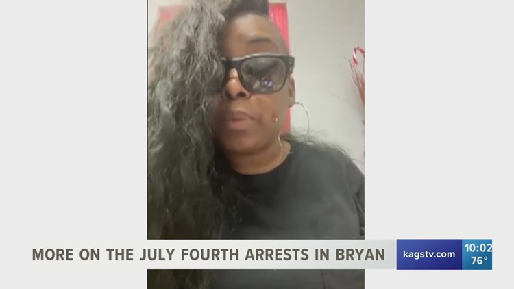 Bryan PD says it's doing its job, but some say there are deeper issues in minority communities