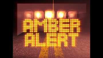 January 13th is National AMBER Alert Awareness Day