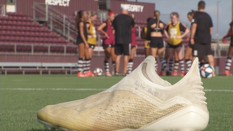 Aggies and Horned Frogs Play to 0-0 Draw