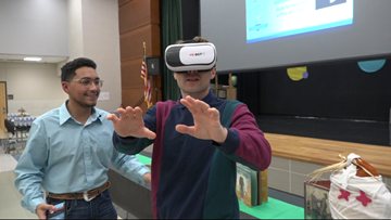 Brenham ISD prepares students of all ages for future with Advanced Academic courses