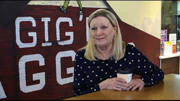 Local business owner uses her restaurants to give back
