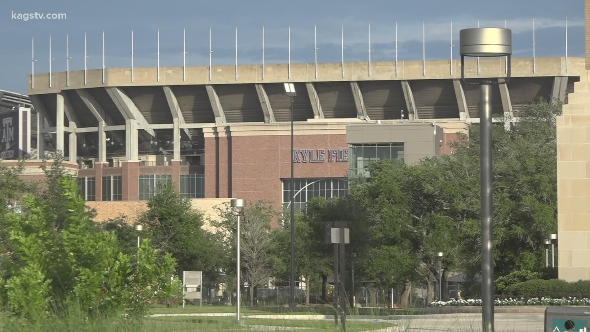 Texas A M Updates Fall 2020 Semester Plans Kagstv Com
