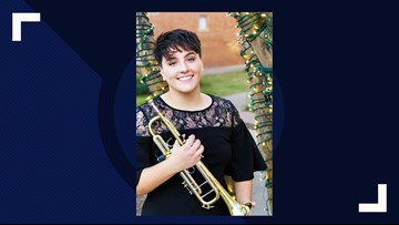 College Station High School senior to compete in national trumpet competition