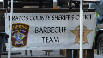 Local first responders host annual cook-off