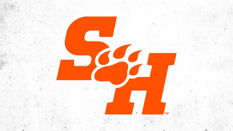 Sam Houston's Wallace Earns SLC Defensive Player of Week Honors