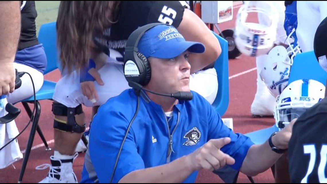 Blinn football's depth, experience will be driving force in 2019