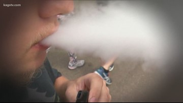 Tobacco-Free Campus Policy now in effect for all universities a part of the Texas A&M System