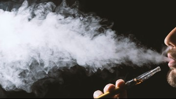 Chancellor Sharp calls for ban on e-cigarettes and vaping for the Texas A&M University System