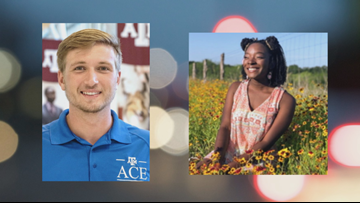 Texas A&M students to be honored during Silver Taps Tuesday