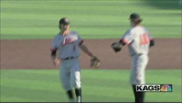 Sam Houston State baseball home opener postponed