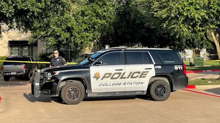 College Station Police investigating death at  Crescent Pointe Apartments