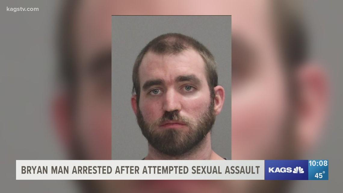 CSPD stops man before alleged sexual assault