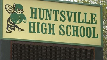 Huntsville ISD encouraging parents to talk with their students on taking threats seriously