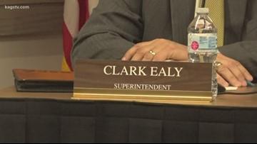 College Station ISD names Interim Superintendent