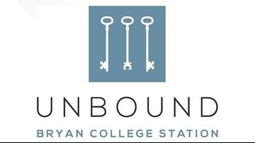 UnBound B/CS tackling human trafficking