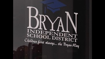 Three Bryan ISD schools all-clear following perimeter seal Thursday afternoon