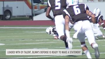 Blinn Football Preview Pt. 2