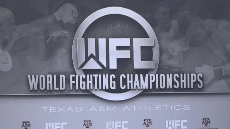 WFC 128 completes public weigh-ins hours before fight night