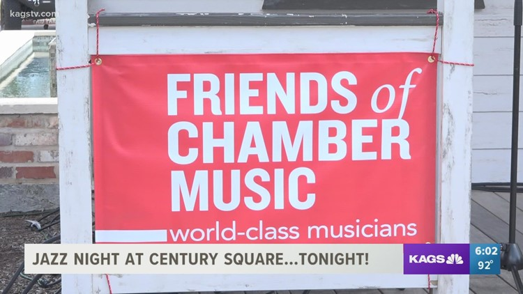 Friends of Chamber Music opens 26th concert season