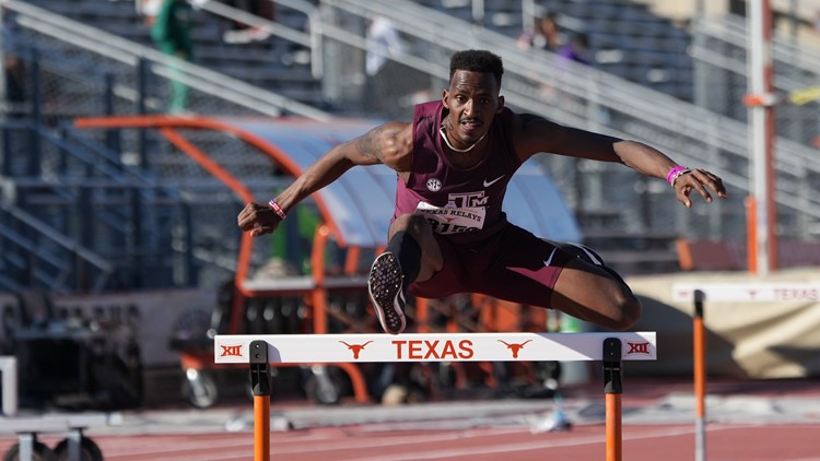 Aggie Women Move Up to No. 4, Men No. 8 in USTFCCCA National Rankings