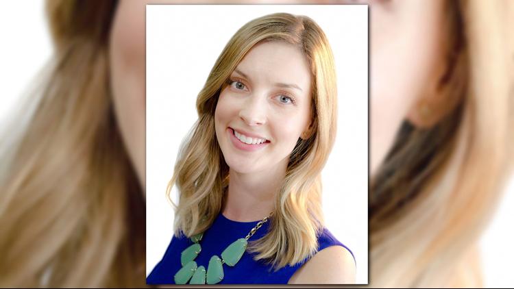 Molly Garrity- News Director