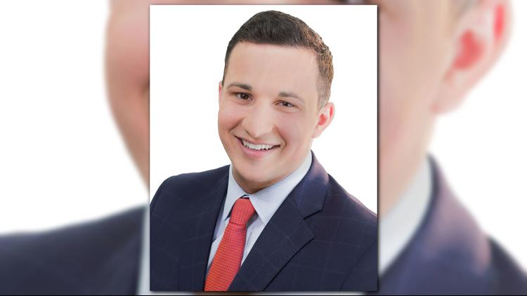 Jay O'Brien - Anchor/Multi-Skilled Journalist