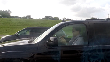 """College Station City Council votes to adopt """"hands-free"""" ordinance for drivers"""