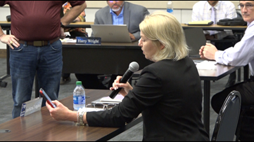 Bryan ISD holds special meeting to approve action items concerning COVID-19
