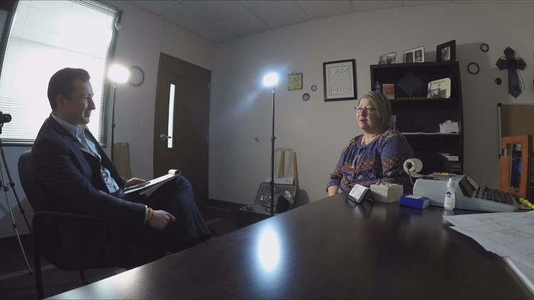 KAGS Interview with Brazos County Elections Administrator