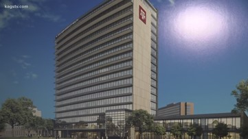 'Life-changing' | Texas A&M invests half a billion dollars in new Houston complex