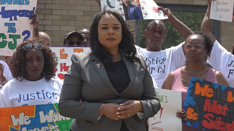 Attorney for Chester Jackson Jr. willing to go to the Supreme Court for justice