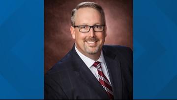 Dr. Clark Ealy named San Antonio area superintendent