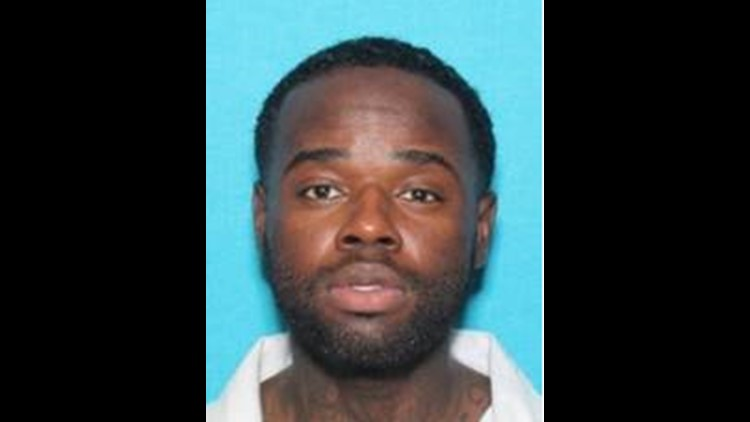 Frankie Lee Bell, Jr. is one of Texas 10 Most Wanted Fugitives after a double homicide in Bryan in 2017