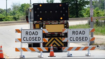 Looking Ahead: Road Construction and Closures in Bryan