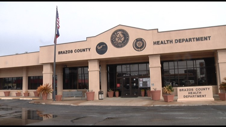 As the school year is approaching, the Brazos County Health Department is giving back to school immunizations.