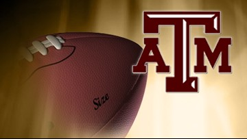 2018 Texas A&M football season to begin with three night games