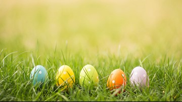 Blue Bunny Breakfast and Egg Hunt canceled due to weather