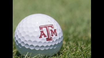 Women's Golf Tied For Sixth After One Day At Moon Golf Invitational
