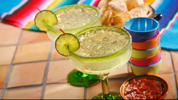 Margaritaville to-go | Even during a global pandemic, Texans need margaritas