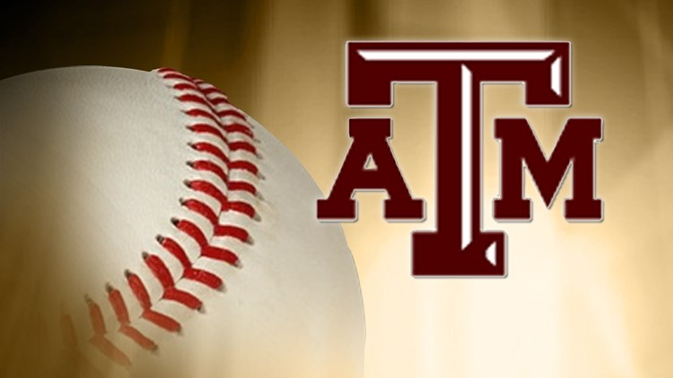 Aggies fall to Arkansas in game two, 3-1