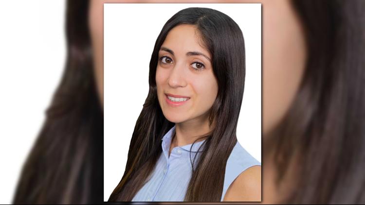 Briana Zamora - Digital Reporter