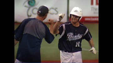Bombers End Brief Two Game Skid by Earning Home Win Against Texarkana