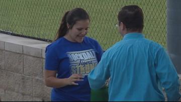 Rockdale hosts fundraiser for Franklin after tornado