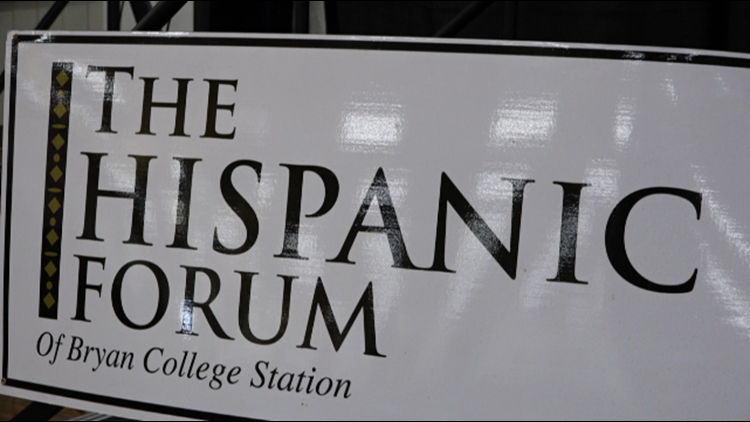 The 20th Annual Hispanic Forum on Saturday will award more than 70 students with more than $100,000 in scholarships.