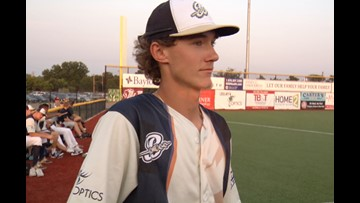 A&M Baseball Dives Into Brazos Valley with Signing of Blinn's Bryce Miller