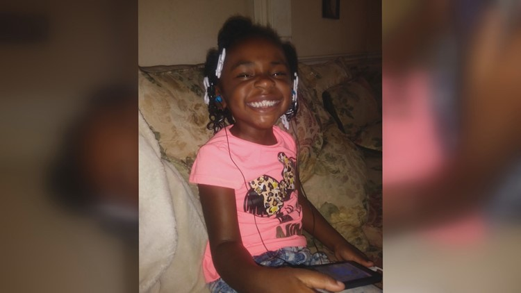 The Bryan Police Department is working to confirm the identity of the remains found during its investigation into the disappearance of Rayven Shields.